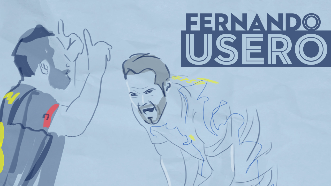 Fernando Usero animation