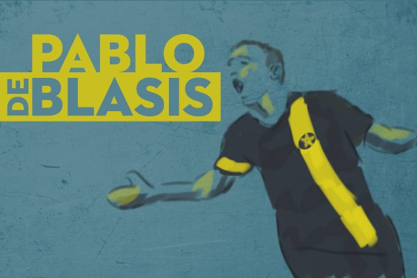 Pablo De Blasis animation