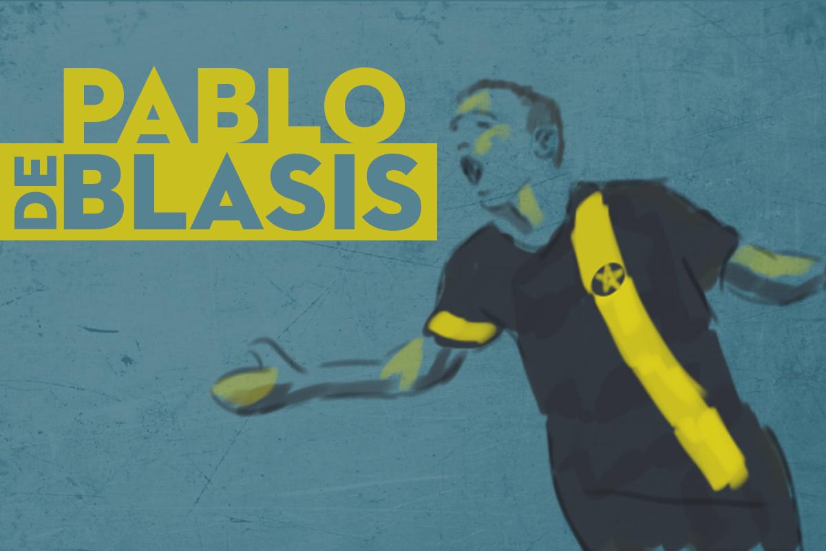 Pablo De Blasis animation