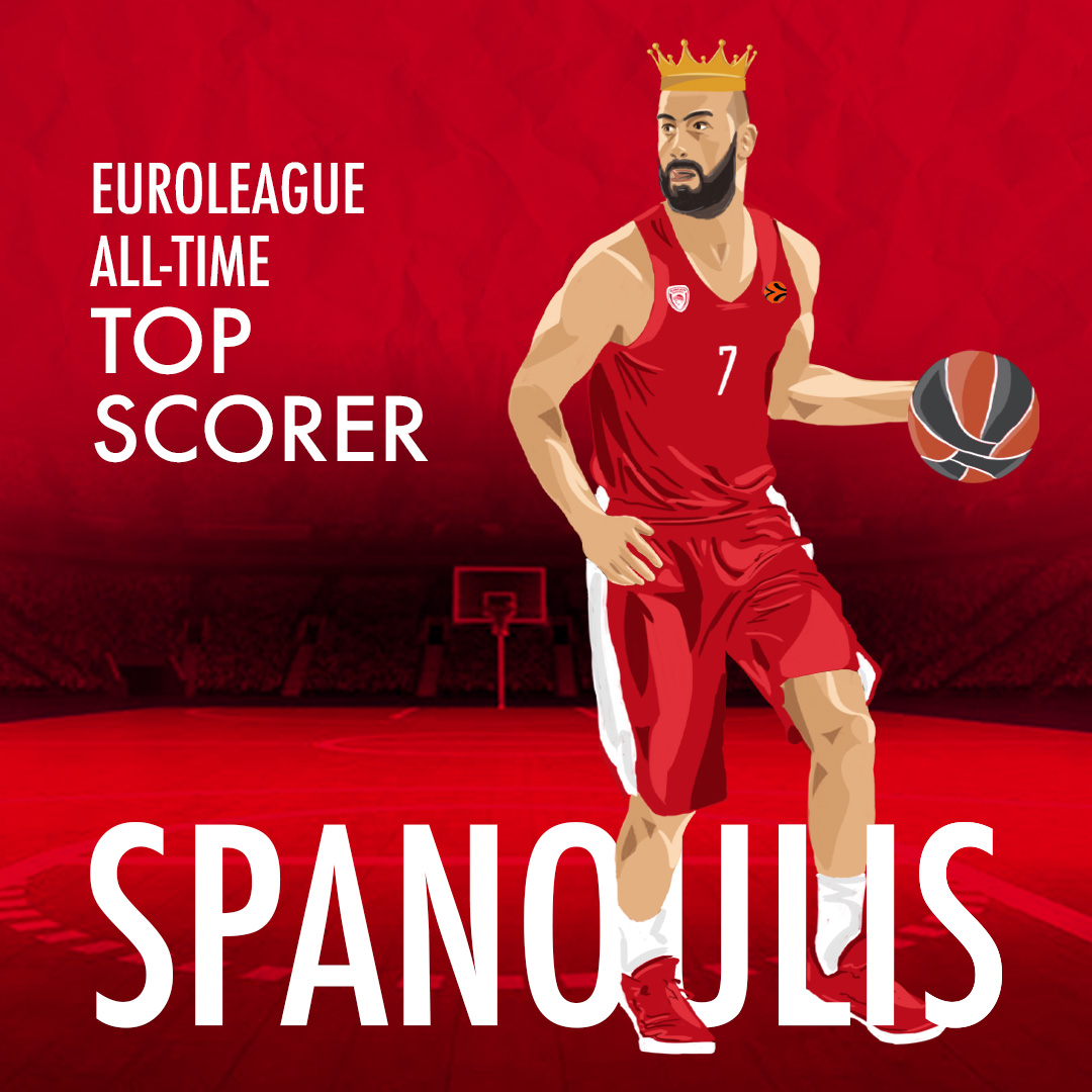 Vassilis Spanoulis - Smado Animation